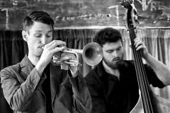 Dave Wilson Quintet